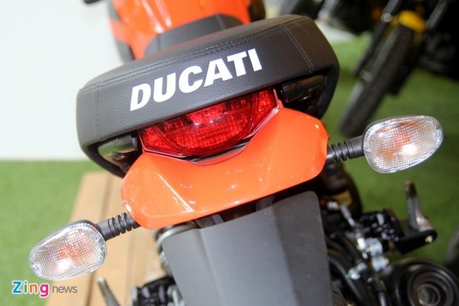 Anh chi tiet Ducati Scrambler re nhat moi ban tai Viet Nam hinh anh 11