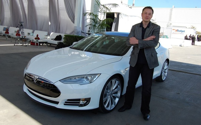 Co hoi nao cho xe dien Tesla tai Viet Nam hinh anh 4