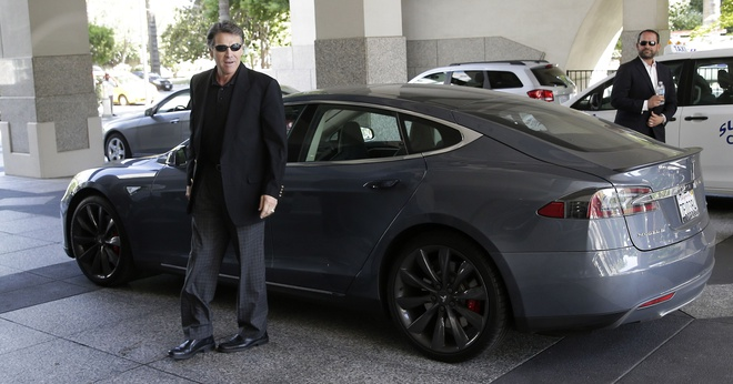 Co hoi nao cho xe dien Tesla tai Viet Nam hinh anh 1