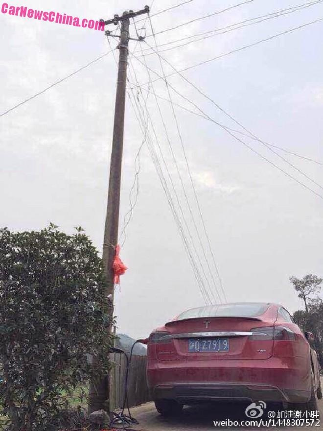 Co hoi nao cho xe dien Tesla tai Viet Nam hinh anh 2