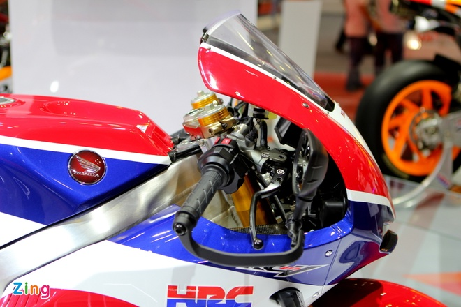 Sieu moto Honda RC213V-S gia 5,5 ty den Viet Nam hinh anh 10