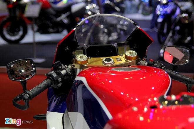 Sieu moto Honda RC213V-S gia 5,5 ty den Viet Nam hinh anh 6