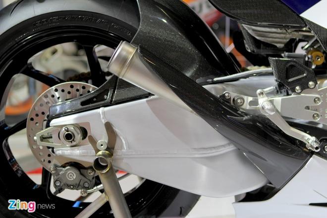 Sieu moto Honda RC213V-S gia 5,5 ty den Viet Nam hinh anh 8