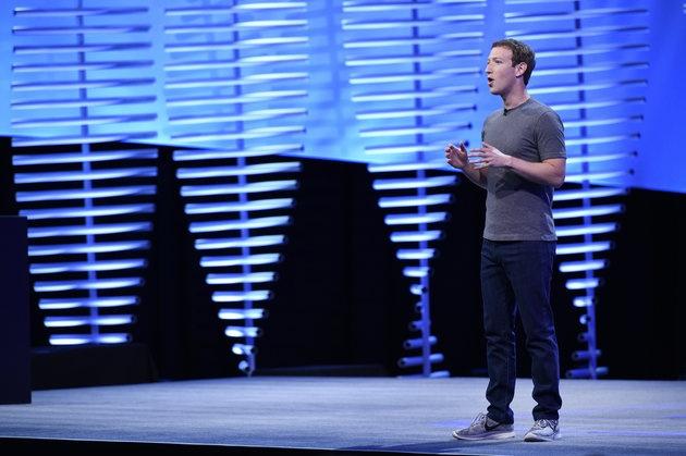 Facebook dang 'dat mui' nguoi dung bang Newsfeed hinh anh 2