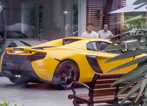 Chi tiet McLaren 650S tren 16 ty cua thieu gia Phan Thanh hinh anh