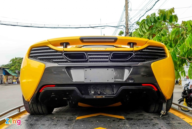 Chi tiet McLaren 650S tren 16 ty cua thieu gia Phan Thanh hinh anh 2