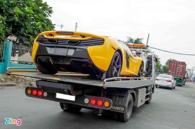 Chi tiet McLaren 650S tren 16 ty cua thieu gia Phan Thanh hinh anh 3