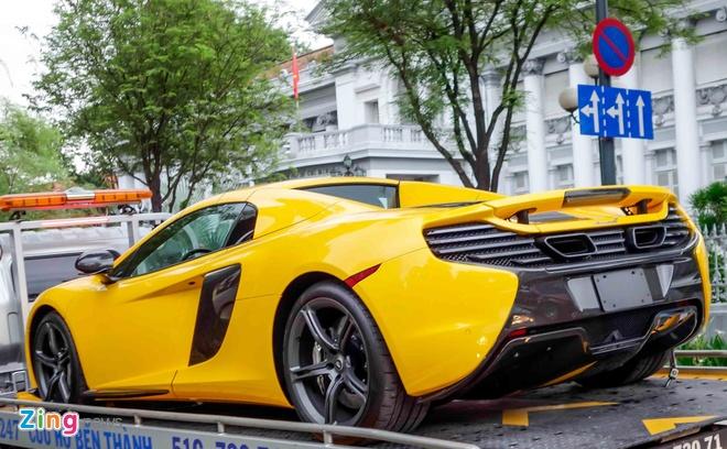 Chi tiet McLaren 650S tren 16 ty cua thieu gia Phan Thanh hinh anh 4