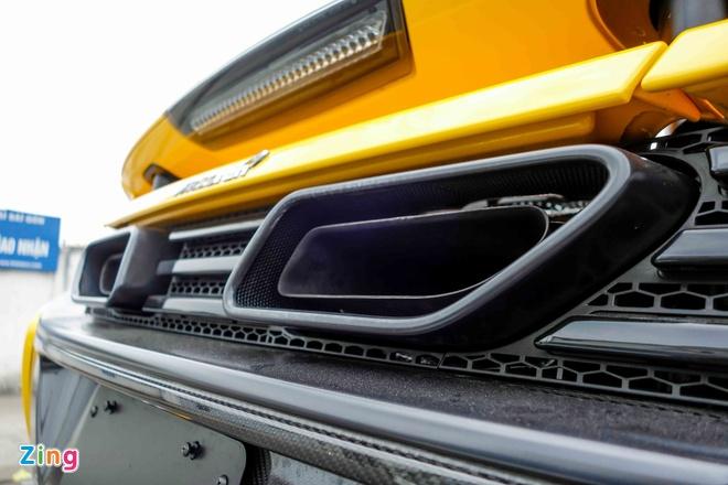 Chi tiet McLaren 650S tren 16 ty cua thieu gia Phan Thanh hinh anh 5