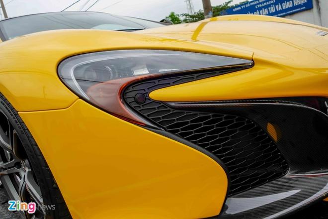 Chi tiet McLaren 650S tren 16 ty cua thieu gia Phan Thanh hinh anh 8