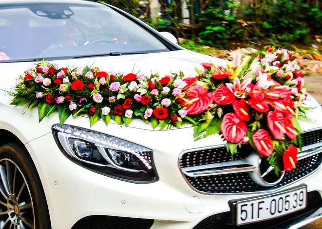 Mercedes S Class coupe hon 7 ty lam xe hoa o Dak Lak hinh anh 4