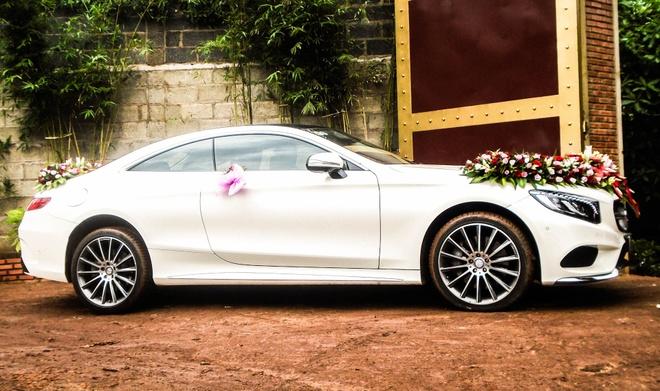 Mercedes S Class coupe hon 7 ty lam xe hoa o Dak Lak hinh anh 6