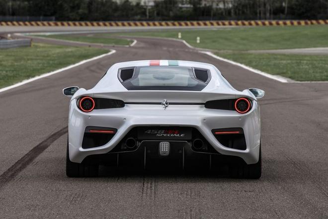 Ferrari che tao xe doc cho ty phu an danh hinh anh 2