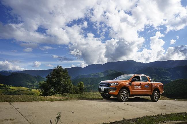 Mazda BT-50 va Ford Ranger: Mau ban tai nao dang chon? hinh anh 6