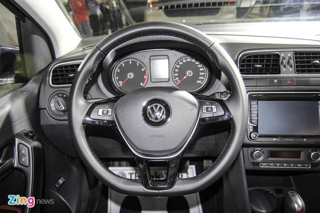Xe Duc gia mem Volkswagen Polo tai Viet Nam hinh anh 6
