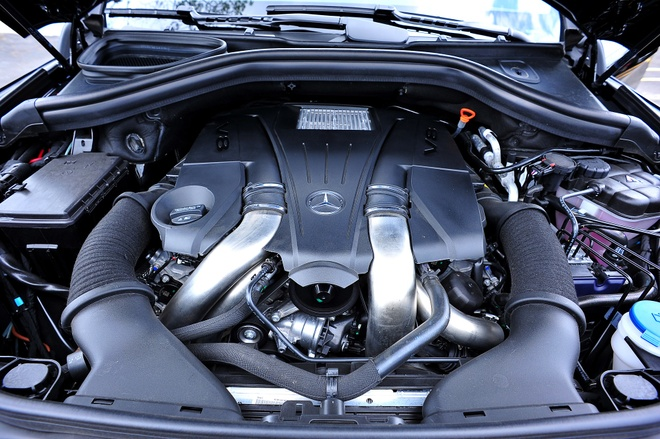 Mercedes GLS ra mat tai Viet Nam anh 4