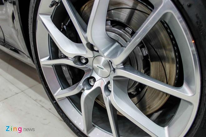 Aston Martin Rapide S tai Sai Gon anh 7