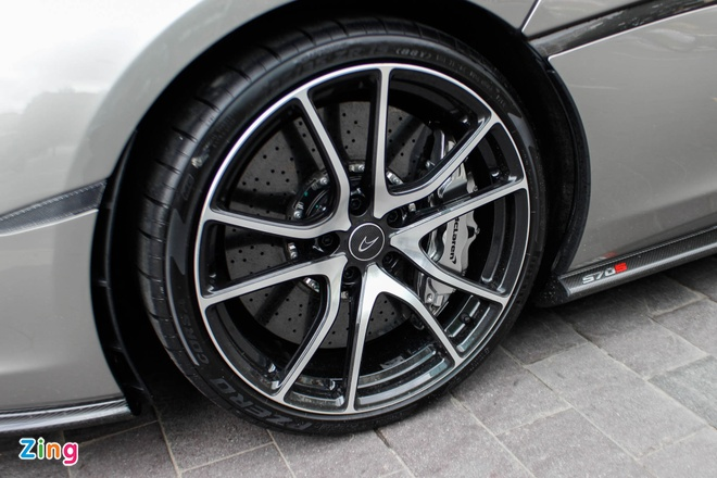 McLaren 570S Cuong Do La anh 10