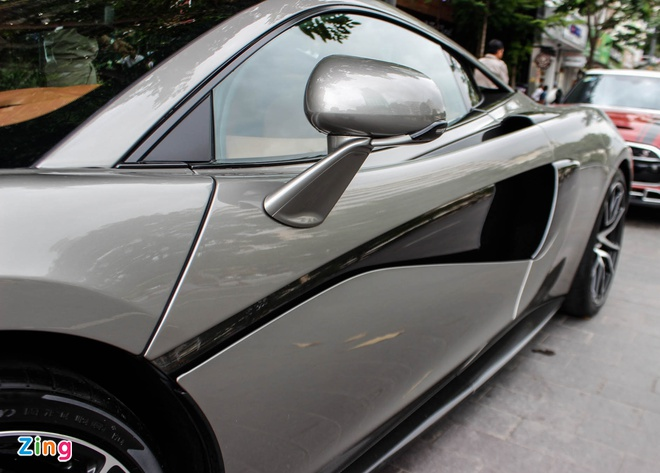 McLaren 570S Cuong Do La anh 11