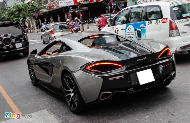 McLaren 570S Cuong Do La anh 7