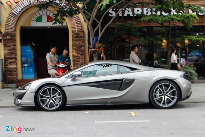 McLaren 570S Cuong Do La anh 3