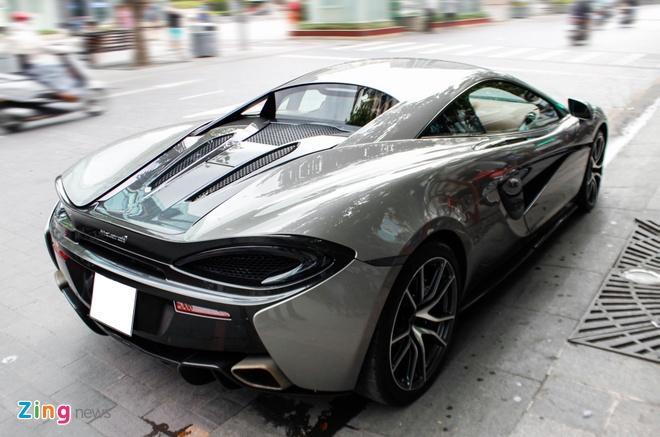 McLaren 570S Cuong Do La anh 4