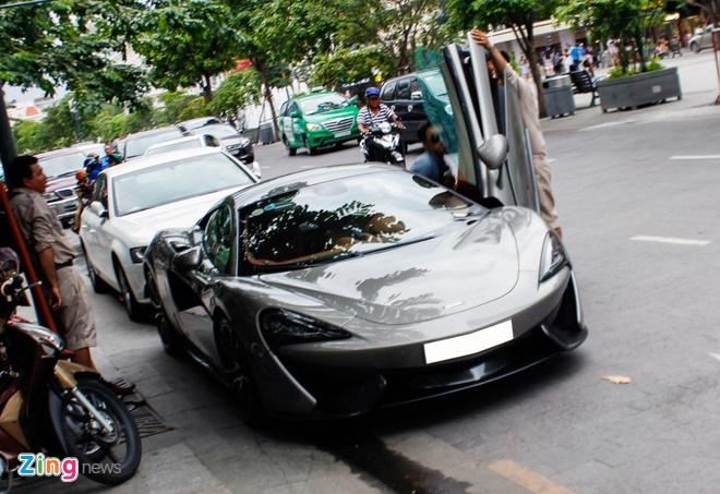 McLaren 570S Cuong Do La anh 14