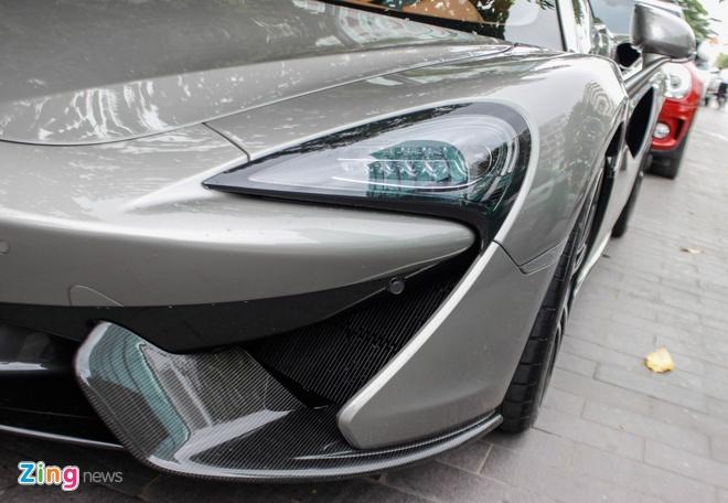 McLaren 570S Cuong Do La anh 9