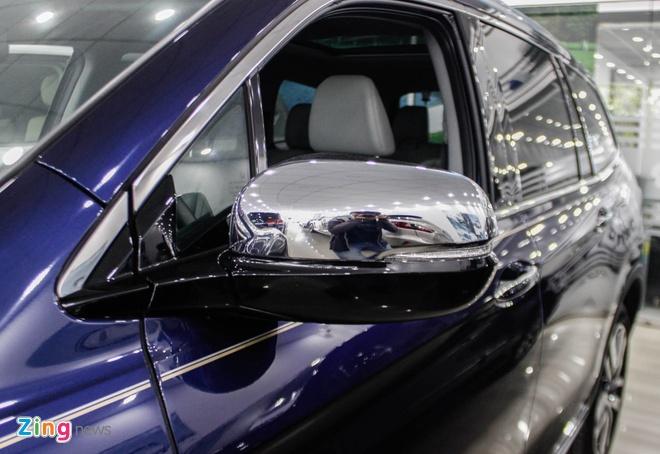 SUV 7 cho Honda Pilot 2016 ve Viet Nam hinh anh 13