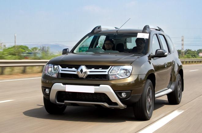 Renault nhap khau tu Nga tang gia tai Viet Nam hinh anh