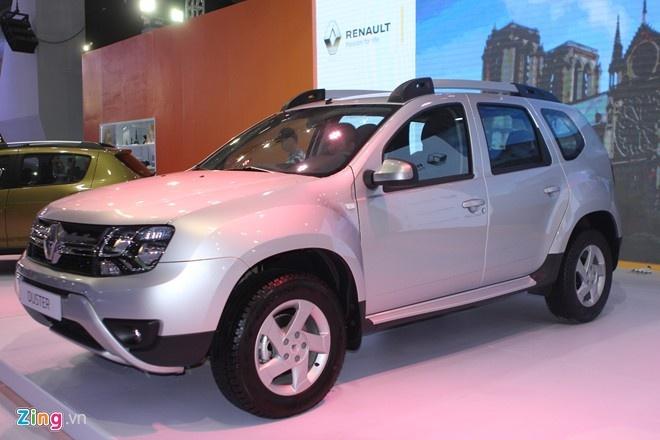Renault tang gia tai Viet Nam anh 2