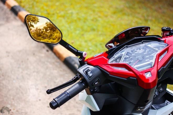 3 chiec Click Thai do do choi hang hieu o Sai Gon hinh anh 10