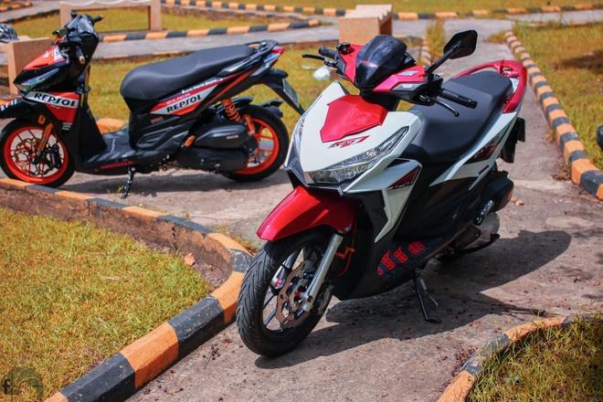 3 chiec Click Thai do do choi hang hieu o Sai Gon hinh anh 7