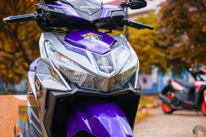 3 chiec Click Thai do do choi hang hieu o Sai Gon hinh anh 2