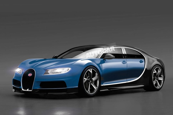 Bugatti Galibier hoi sinh anh 1