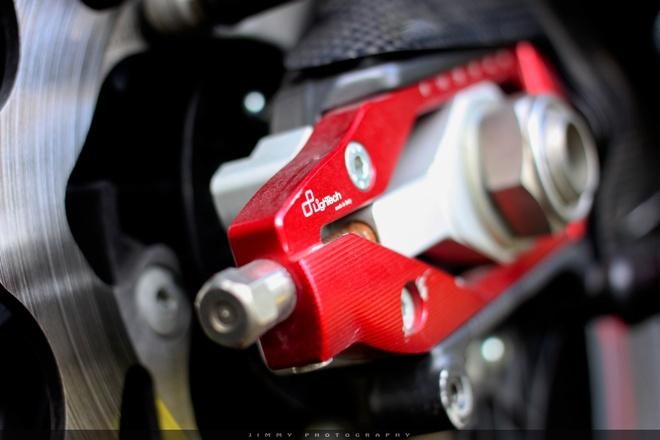 Yamaha R1 do carbon anh 9