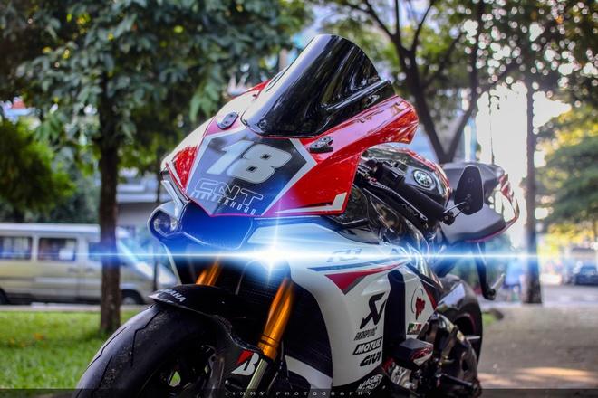 Yamaha R1 do carbon anh 3