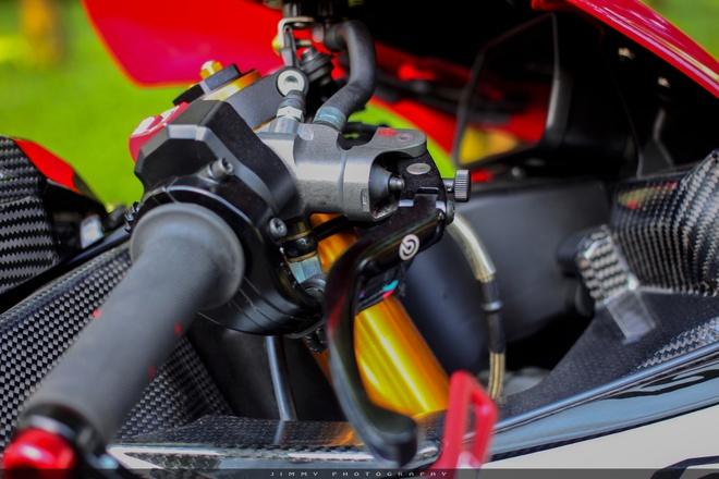 Yamaha R1 do carbon anh 8
