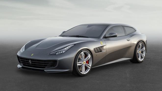 Ferrari cong bo sieu xe 4 cho moi hinh anh 1