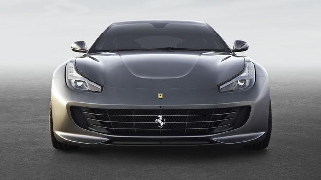 Ferrari cong bo sieu xe 4 cho moi hinh anh 2