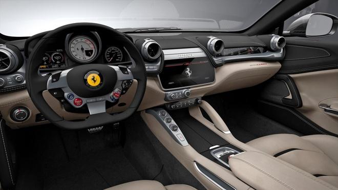 Ferrari cong bo sieu xe 4 cho moi hinh anh 6