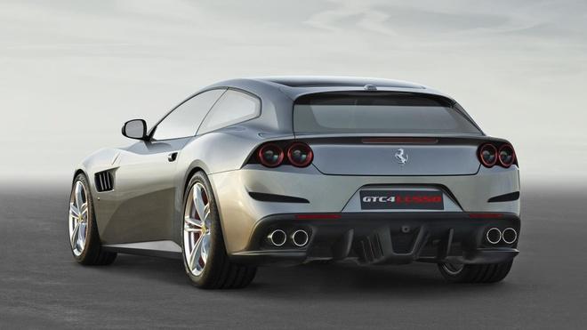 Ferrari cong bo sieu xe 4 cho moi hinh anh 3