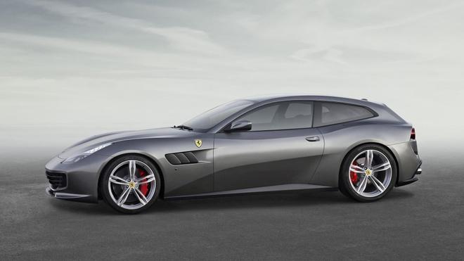 Ferrari cong bo sieu xe 4 cho moi hinh anh 4