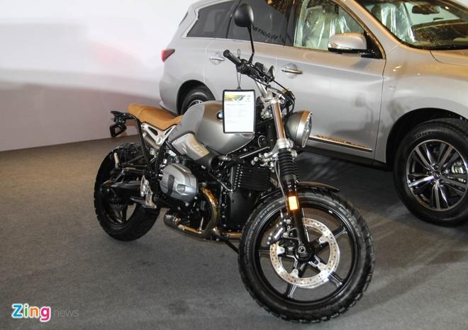 BMW R nineT Scrambler anh 1