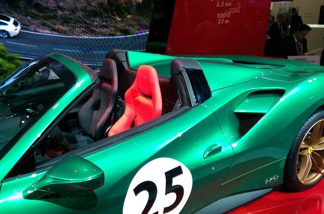 Ferrari phien ban dac biet anh 2