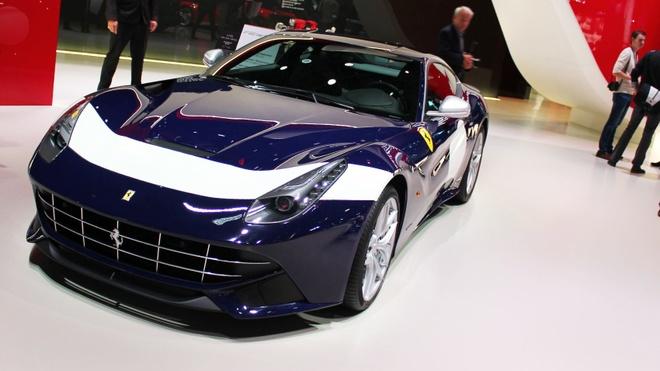 Ferrari phien ban dac biet anh 4