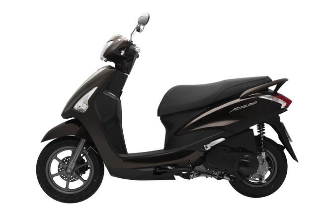 Yamaha Acruzo 2016 them mau moi, gia tu 35 trieu hinh anh 2