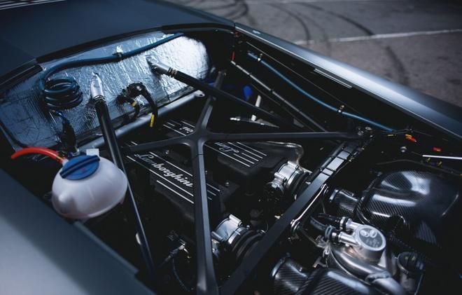Lamborghini Huracan manh 620 ma luc cap ben Hong Kong hinh anh 4