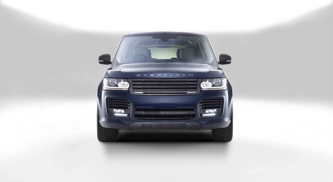 Range Rover Autobiography ban do doc nhat vo nhi hinh anh 1