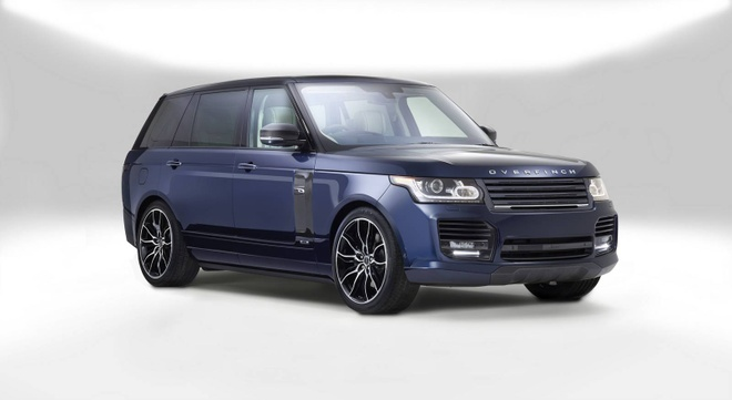 Range Rover Autobiography ban do doc nhat vo nhi hinh anh 7